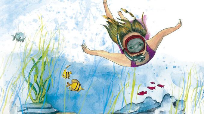 Ilustración de Almudena Canet Gil